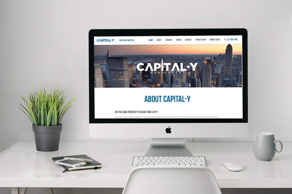Capital Y Management
